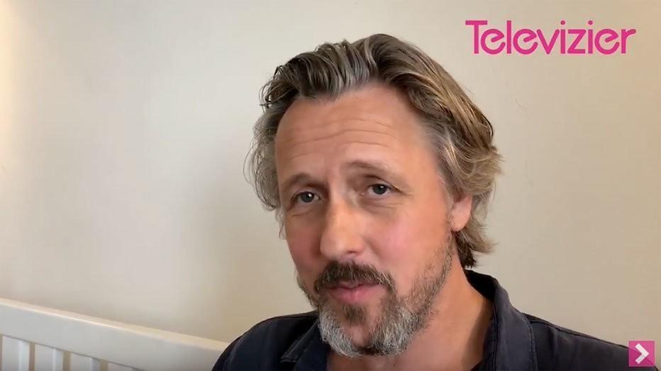 Videosnack: Daan Schuurmans: 'Heel interessant om iemand te spelen die niks meer weet'