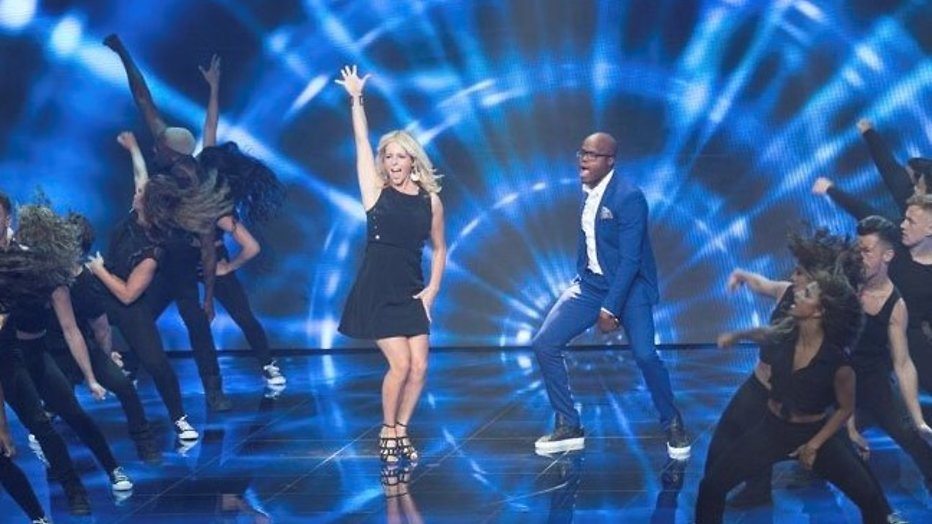 Het nieuwe dansspektakel van RTL 4: Dance, Dance, Dance