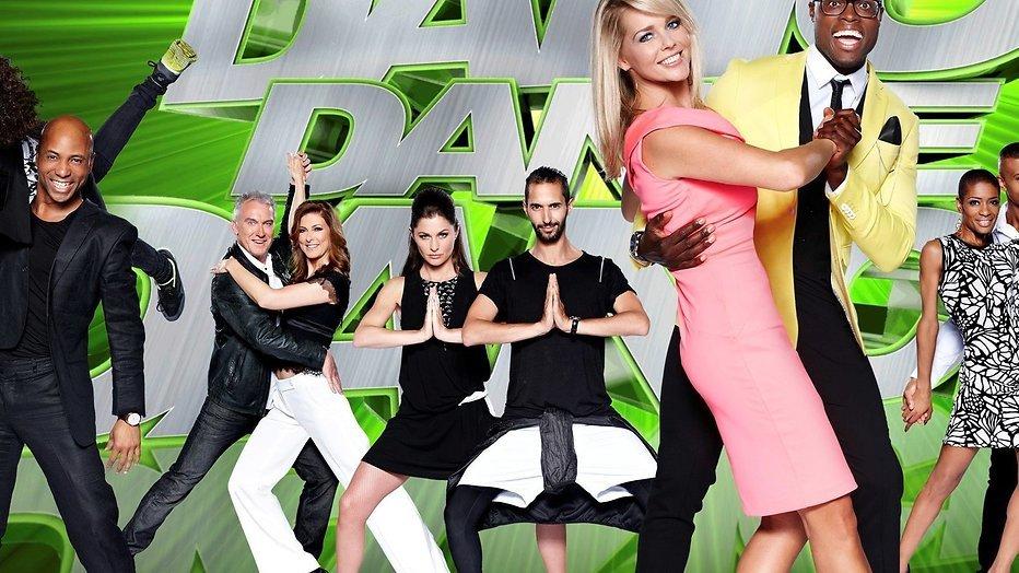 Kijktip: Dance Dance Dance moet de nieuwe klapper van RTL 4 worden