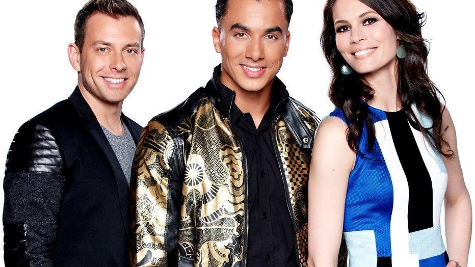 Dance Dance Dance duikt op in TV Kantine