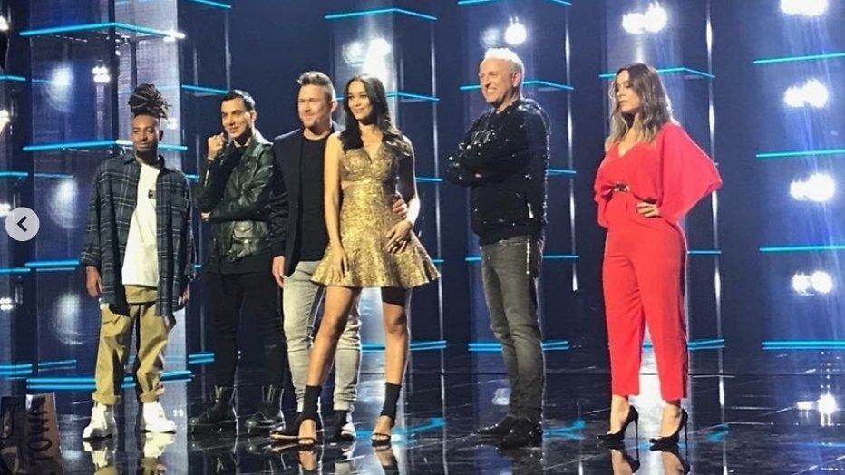 SBS onthult jury talentenjacht DanceSing