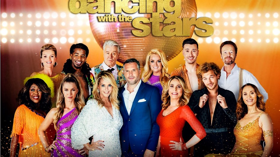 Online ophef over zesde afvaller Dancing with the stars