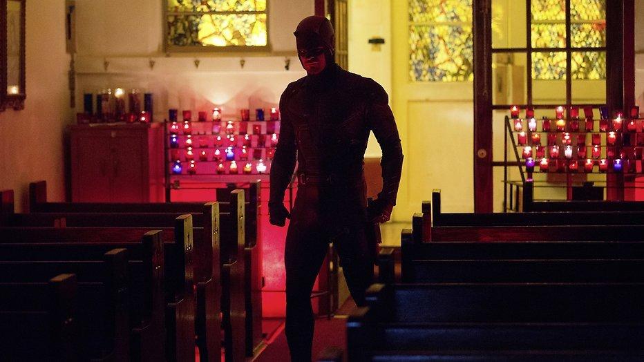 Derde seizoen voor Netflix-serie Daredevil