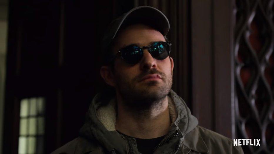 Videosnack: Trailer Daredevil seizoen 3
