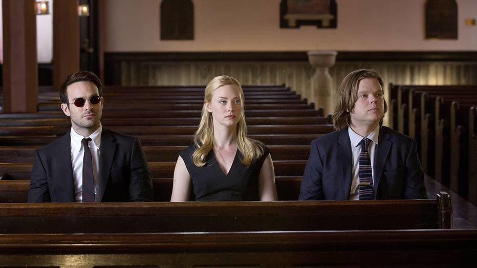 Derde seizoen Daredevil volgend jaar bij Netflix