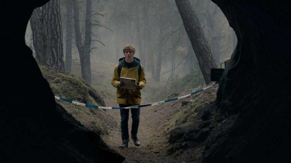Netflix kondigt tweede seizoen Dark aan
