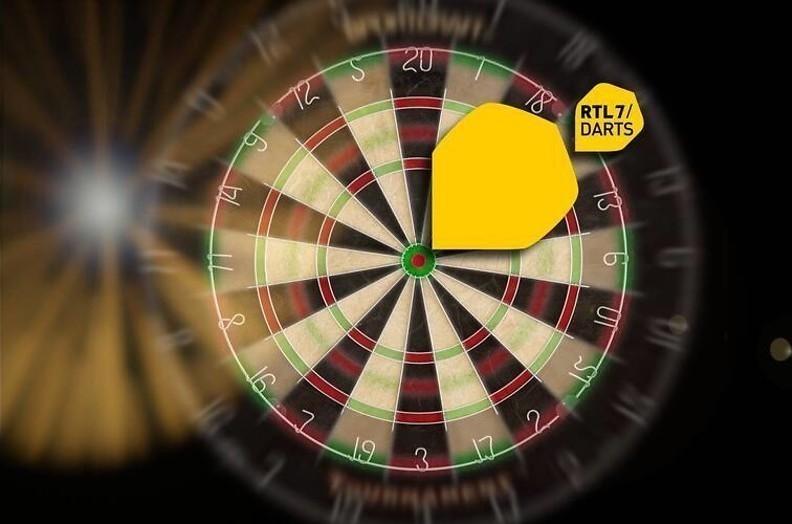 Abonnement op dartsfinale