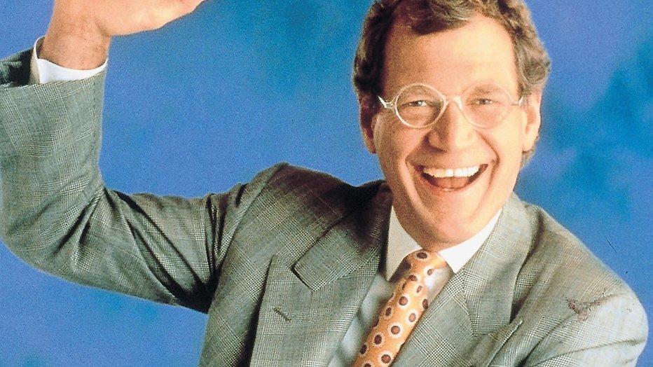 YouTube-hit: David Letterman laat zien waarom hij met pensioen gaat