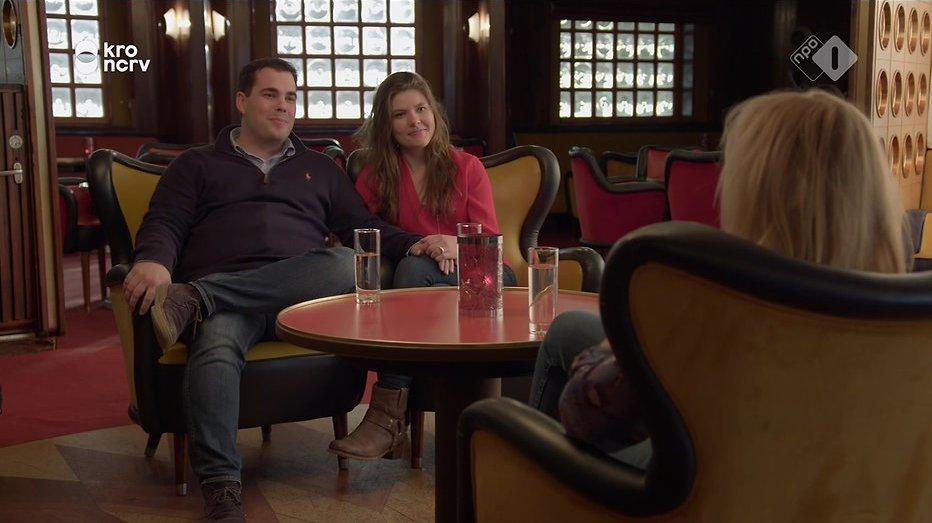 Boer zoekt Vrouw-koppel David en Mara gaan in Nederland wonen