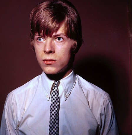 Het uur van de wolf: David Bowie - Finding fame