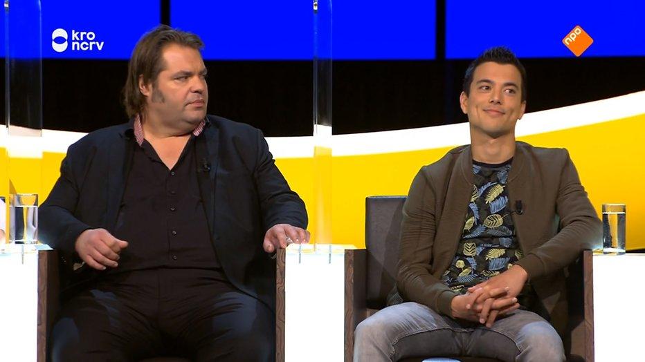 De TV van gisteren: De Slimste Mens schurkt richting twee miljoen