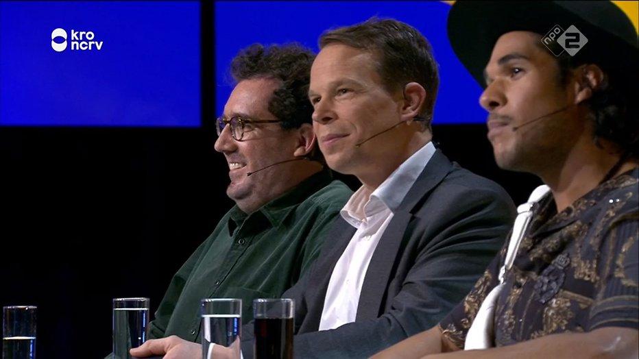 Slimste Mens Finaleverslag I Lucky Losers En De Potemkin Przewalski Pegelproblematiek