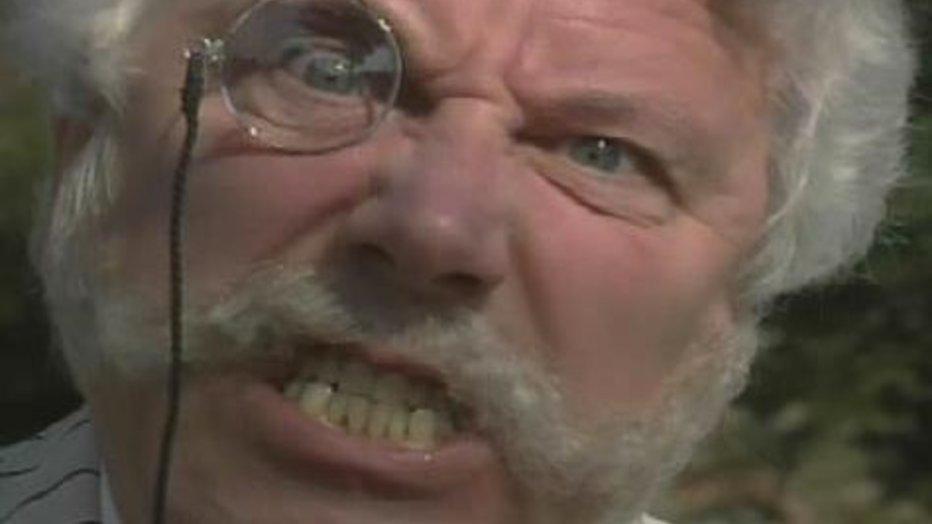 De Baron uit Bassie & Adriaan heeft uitgezaaide prostaatkanker