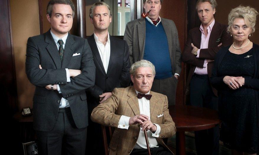 VPRO mag dramaserie over de familie Moszkowicz gewoon uitzenden