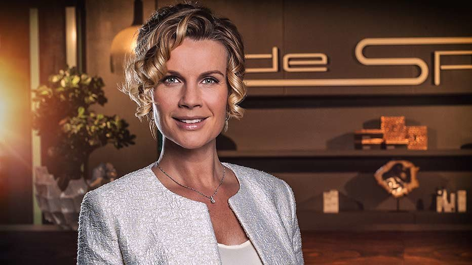 Interview met Annette Barlo over De Spa