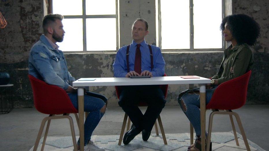RTL legt stellen aan de leugendetector