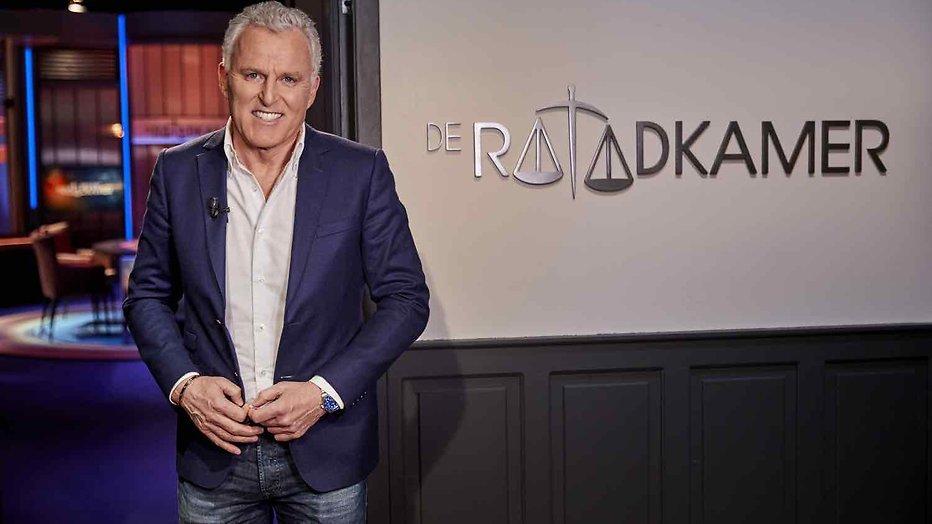 De TV van gisteren: Kijkcijfers Peter R. de Vries ingestort