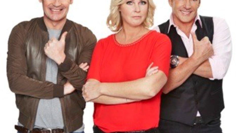 Uitzendtijd SBS-show De Vreemde Eend verschoven