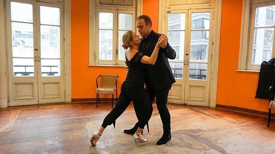 Frans en Mariska Bauer