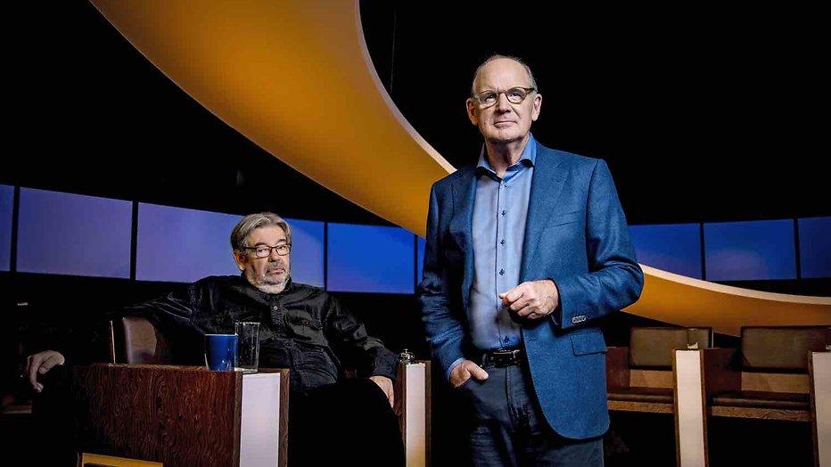 De TV van gisteren: Torenhoge kijkcijfers voor De Slimste Mens