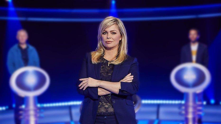 Bridget Maasland bevestigt nieuw seizoen De Zwakste Schakel
