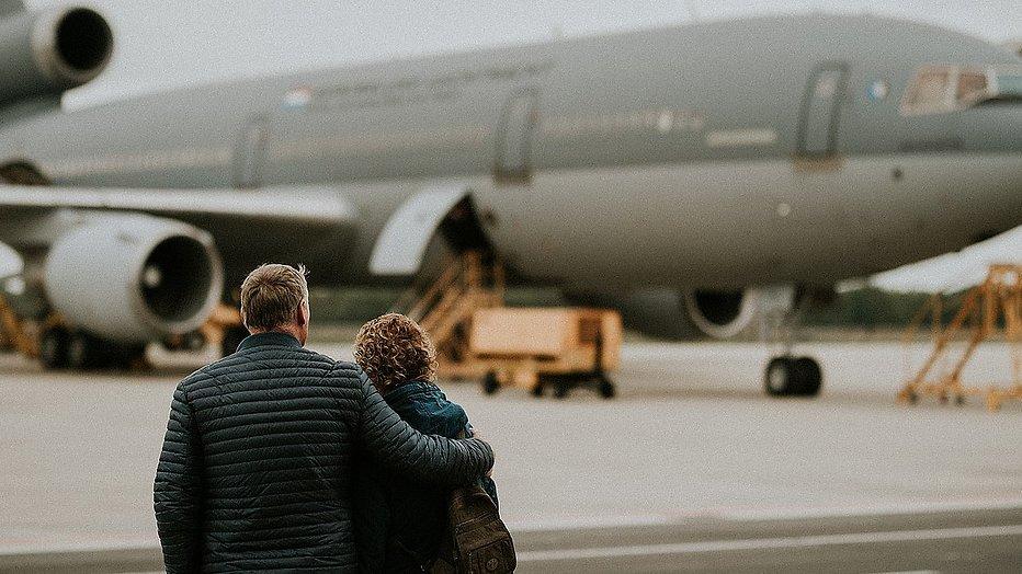 De TV van gisteren: Herdenking MH 17 ontroert maar blijkt weinig bekeken