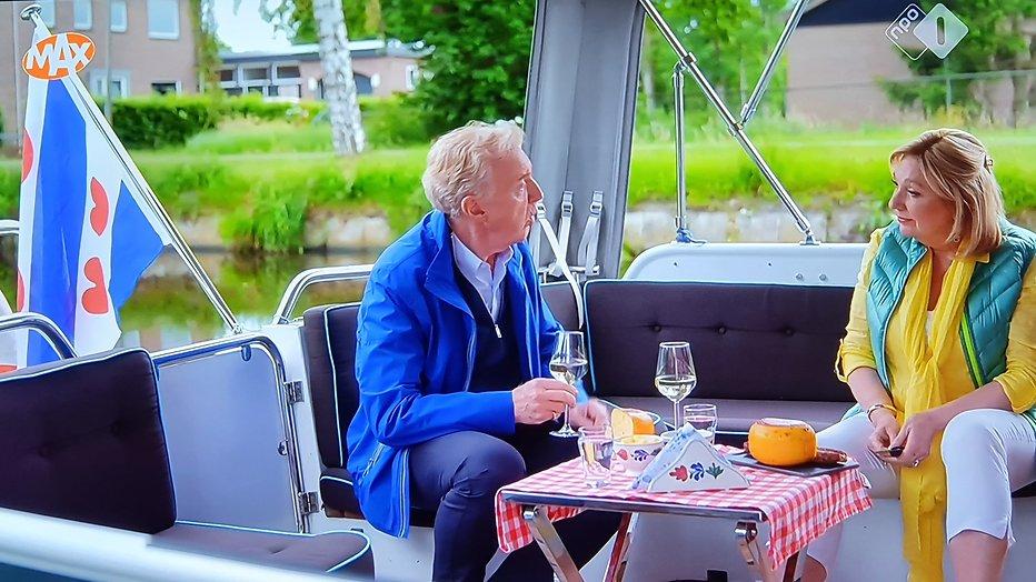 De TV van gisteren: Denkend Aan Holland komt moeiteloos bovendrijven