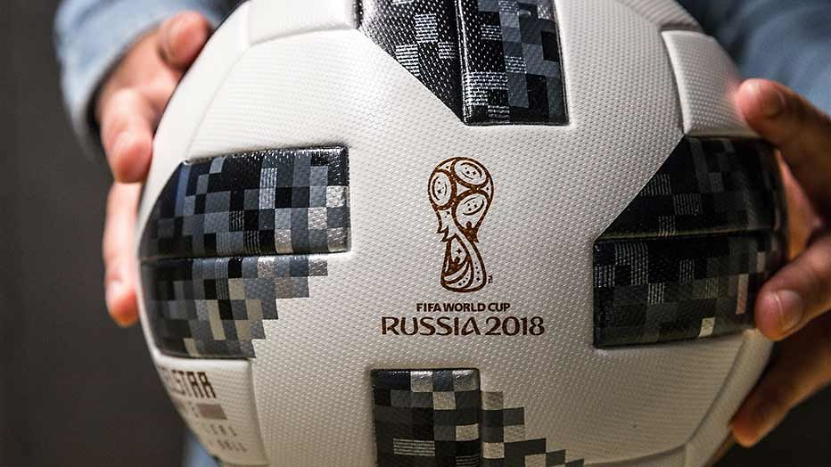 Aftellen naar het WK in het FIFA WK Magazine