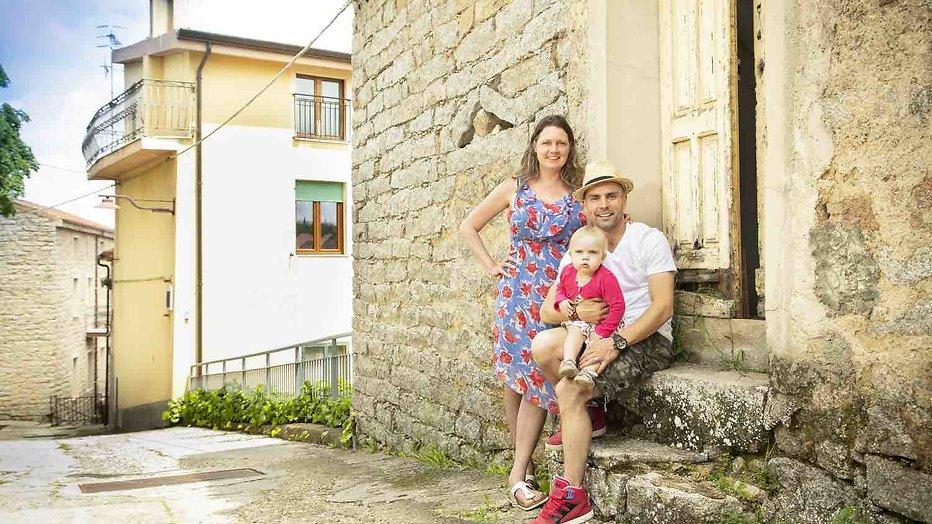 Diederik uit Ollolai in elkaar geslagen in Italië
