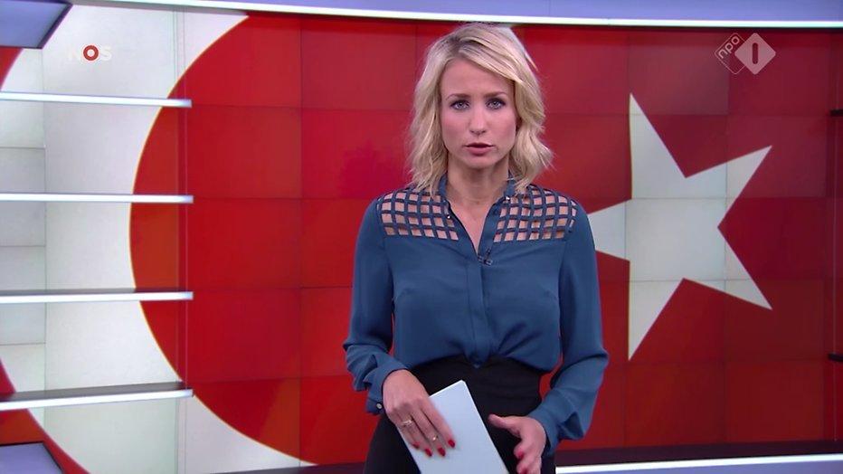 Dionne Stax maakt uitstapje naar Omroep MAX voor slaapshow