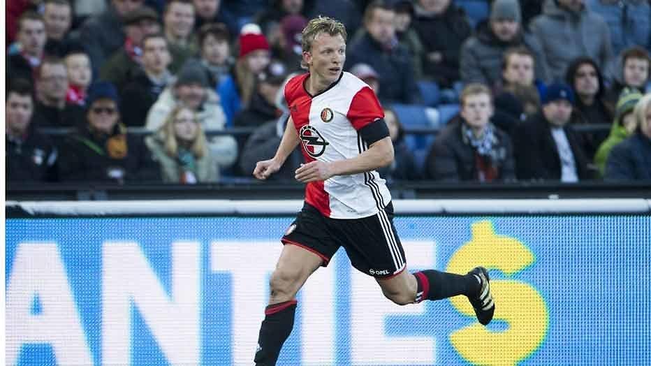 Wordt Feyenoord zondag kampioen?