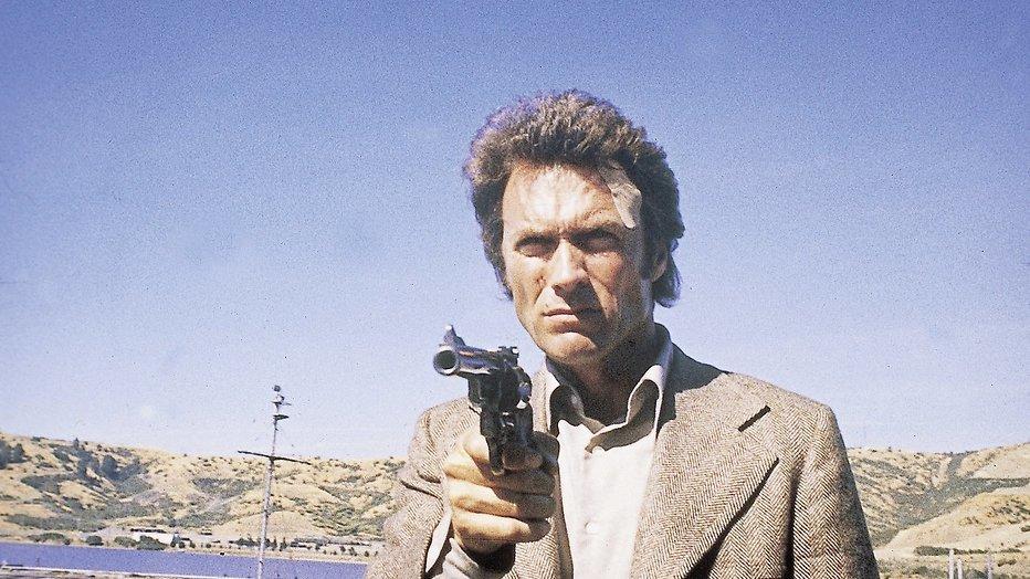 Kijktip: Knallen met Clint in Dirty Harry