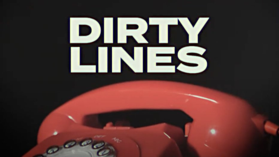 Dirty Lines