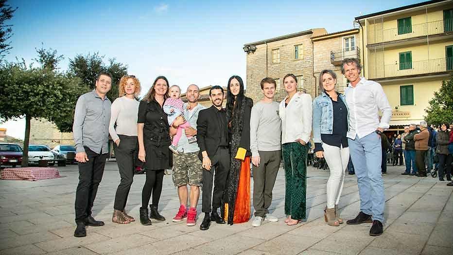 RTL zoekt nieuwe huizenkopers voor Het Italiaanse Dorp: Ollolai