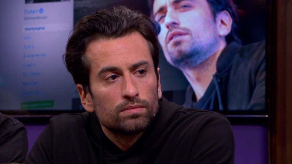 De TV van gisteren: Ook met Dotan scoort RTL Late Night niet