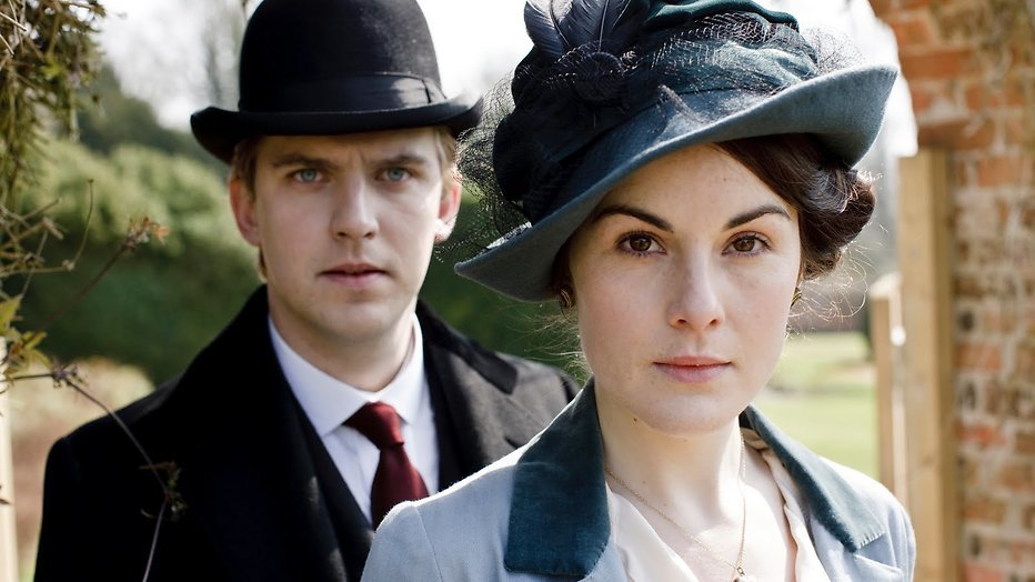 DVD: Downton Abbey 4 – review (4 sterren)