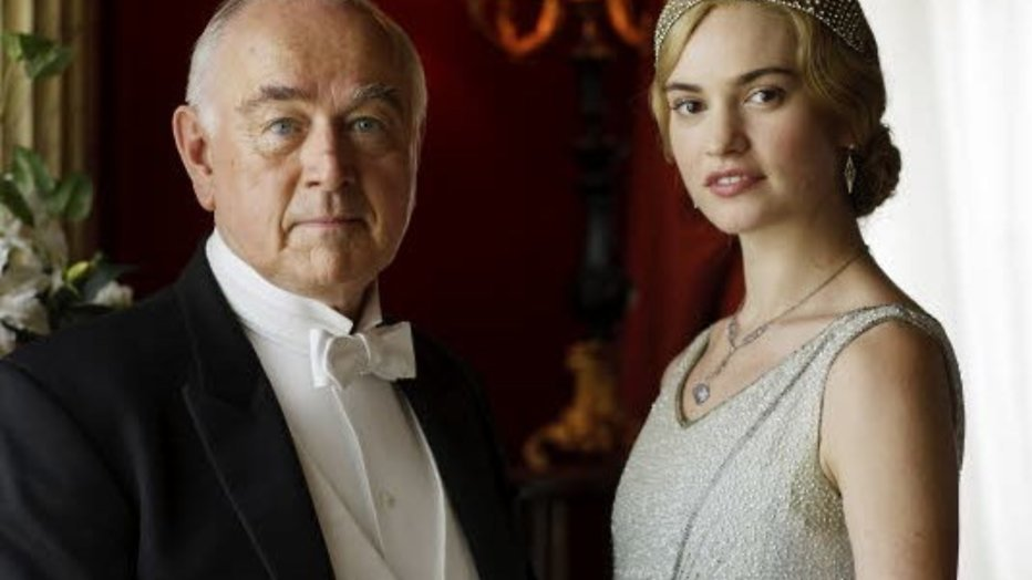 """Downton Abbey-film is pure speculatie"""