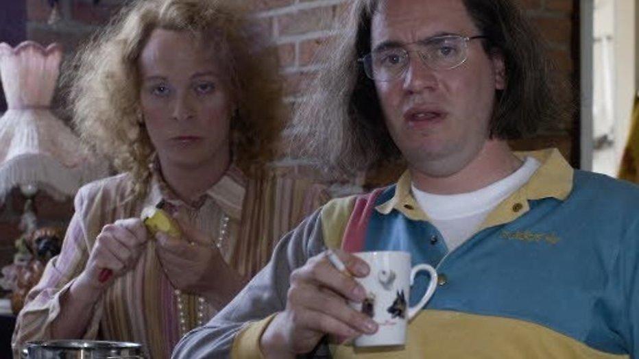 Eindelijk weer Fred en Ria: Draadstaal is terug
