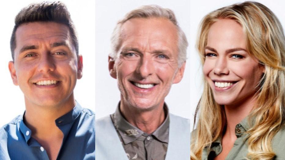 Zo stem je voor de Gouden Televizier-Ring 2019