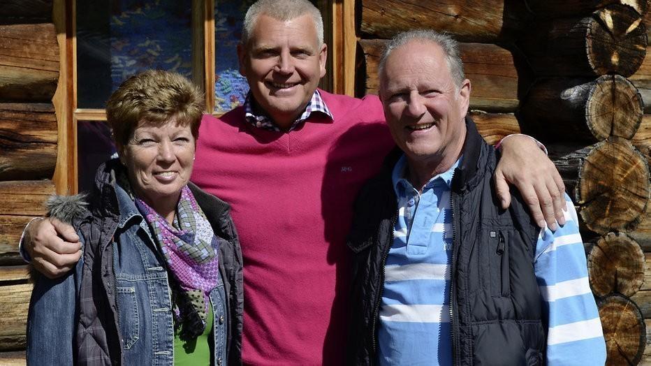De TV van gisteren: Droomhuis Gezocht scoort huizenhoog met herhaling