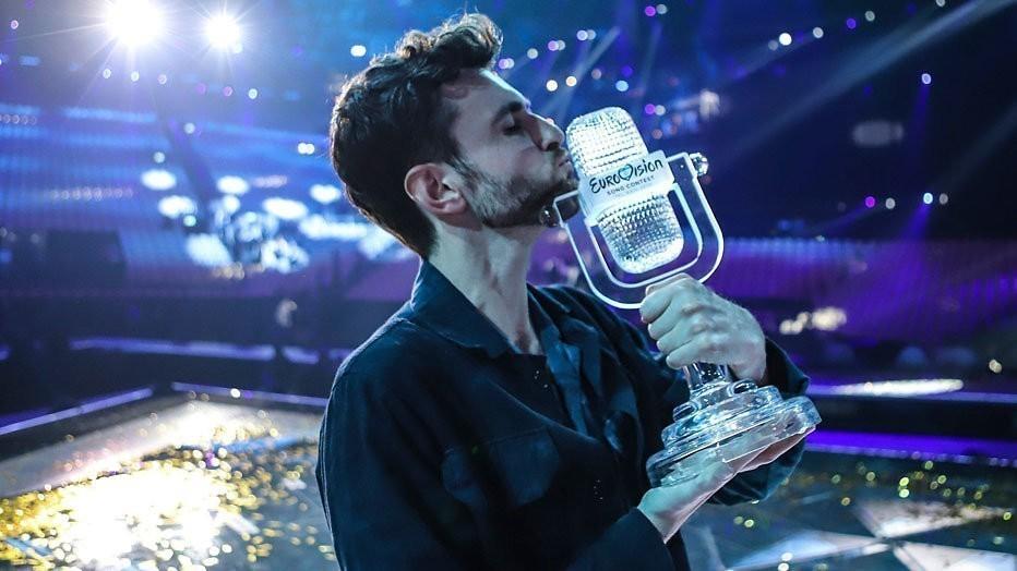 Den Haag trekt zich terug uit kandidatenlijst Songfestival