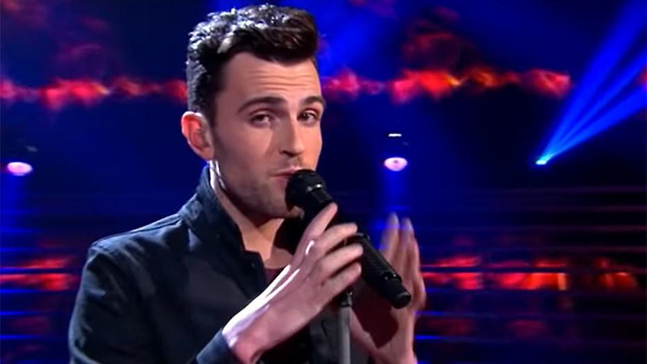 Duncan Laurence niet naakt tijdens Eurovisie Songfestival
