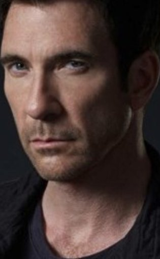 Interview: Dylan McDermott over Stalker