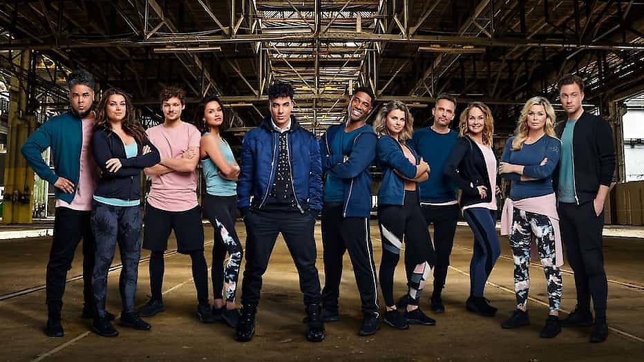 Dance Dance Dance seizoen 4