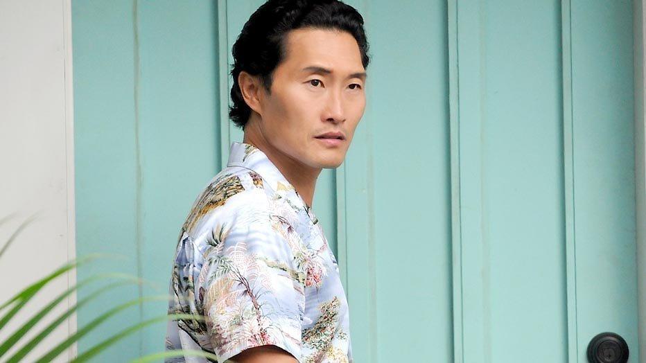 Daniel Dae Kim reageert op vertrek Hawaii Five-0