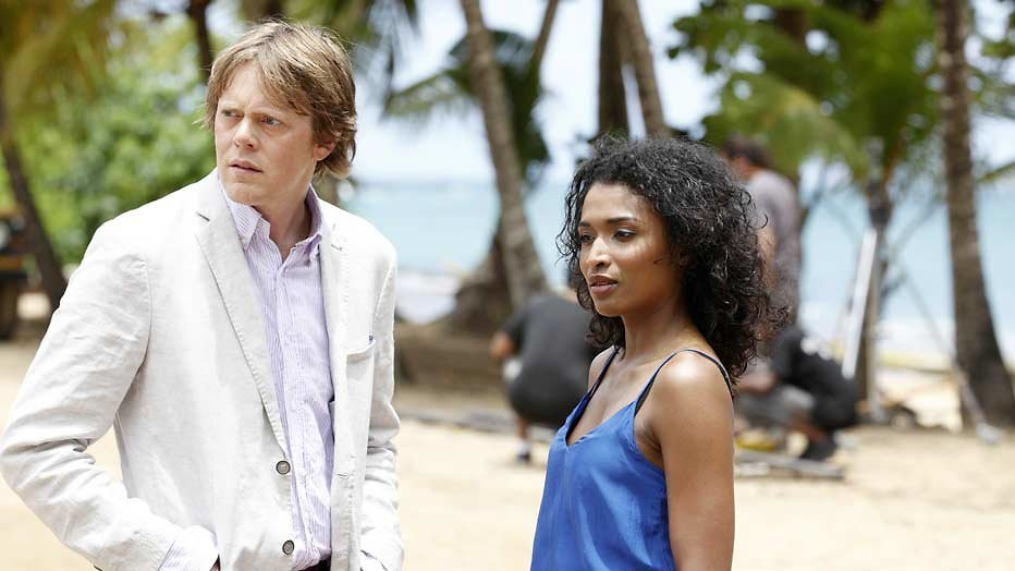 Kijktip: Nieuw seizoen Death in paradise op BBC First