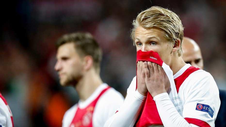 De TV van gisteren: 3,6 miljoen mensen zien Ajax verliezen
