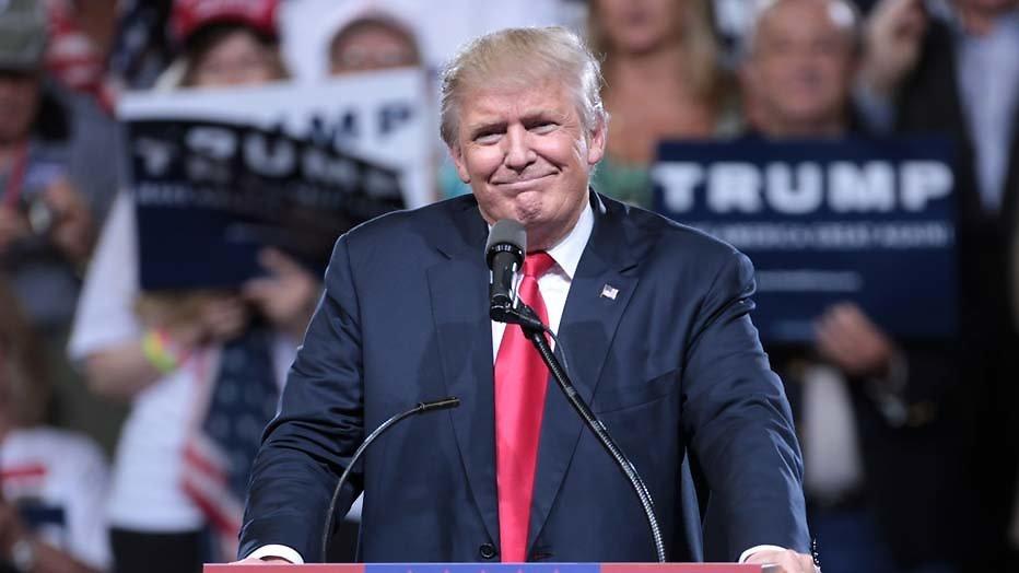 Bestseller over Donald Trump wordt tv-serie