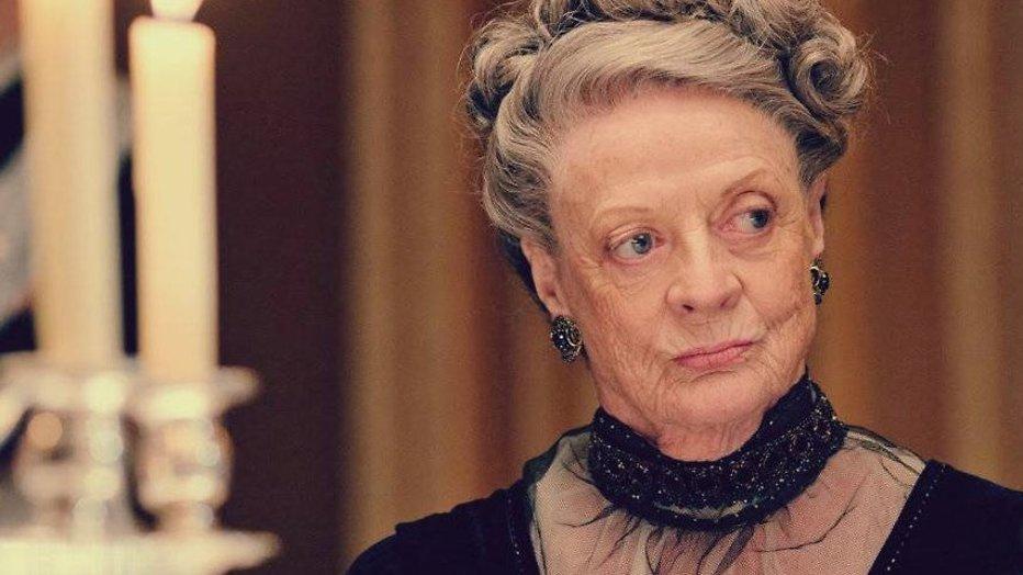 Britten nemen afscheid van Downton Abbey