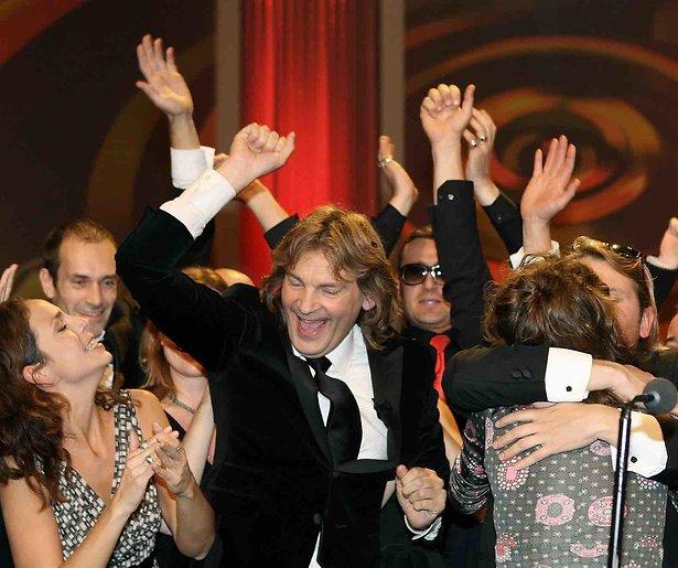 Winnaar Gouden Televizier-Ring 2007: De Wereld Draait Door